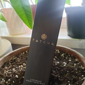 TATCHA Luminous Dewy Skin Mist 1.35 oz